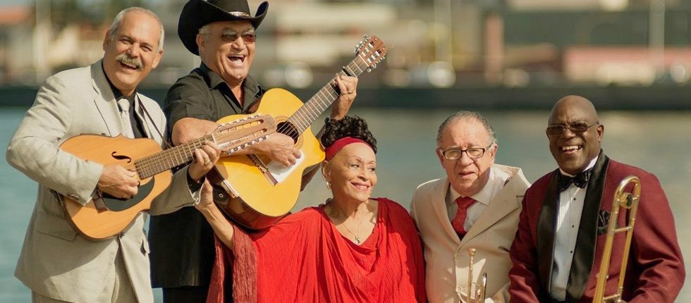 Buena Vista Social Club regresa a Argentina